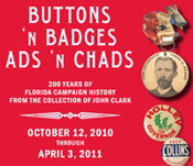Buttons 'n Badges Ads 'n Chads