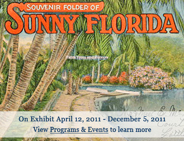 On Exhibit Aprilf 12, 2011 - December 5, 2011. View Upcoming Programs & Events to learn more